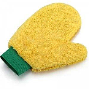Bath Soft glove LS-5816-1