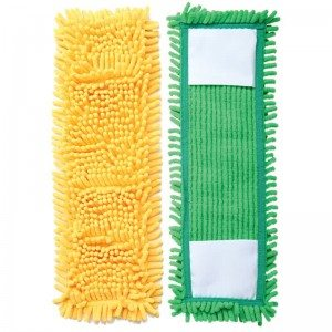 Detachable Home Mop Refill LS-2801-6