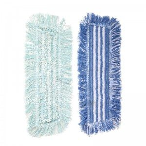 Detachable francese Home Mop Refill LS-2808-9