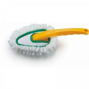 House Plastic Cleaning Duster LS-3815-1