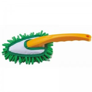 House Plastic Cleaning Duster LS-3815-6