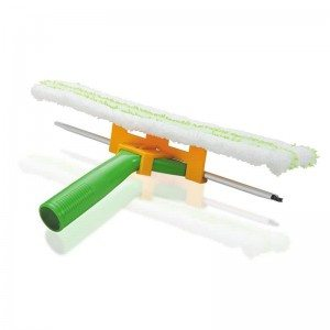 Detachable House window squeegee LS-3828