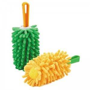 House Plastic Cleaning Duster LS-3829