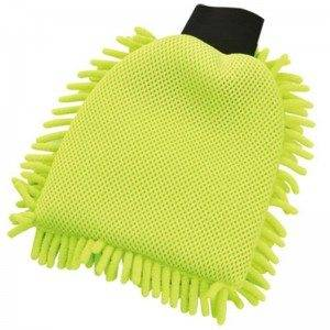 Bath Soft glove LS-5806