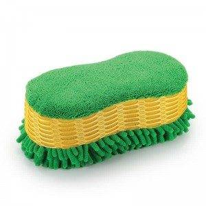Colorful Cleaning sponge LS-6813
