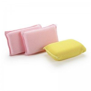 Cleaning Colorful sponge LS-6818