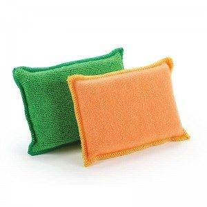 Cleaning Colorful sponge LS-6820