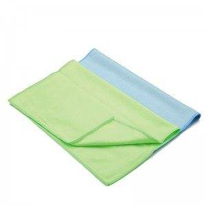 Colorful Dapur Pembersihan Dish Towel LS-7806