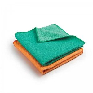 Colorful Kitchen Cleaning Dish Towel LS-7812