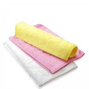 Colorful Dapur Pembersihan Dish Towel LS-7813