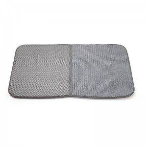 Wholesale Heat Dish Drying Mat LS-8128