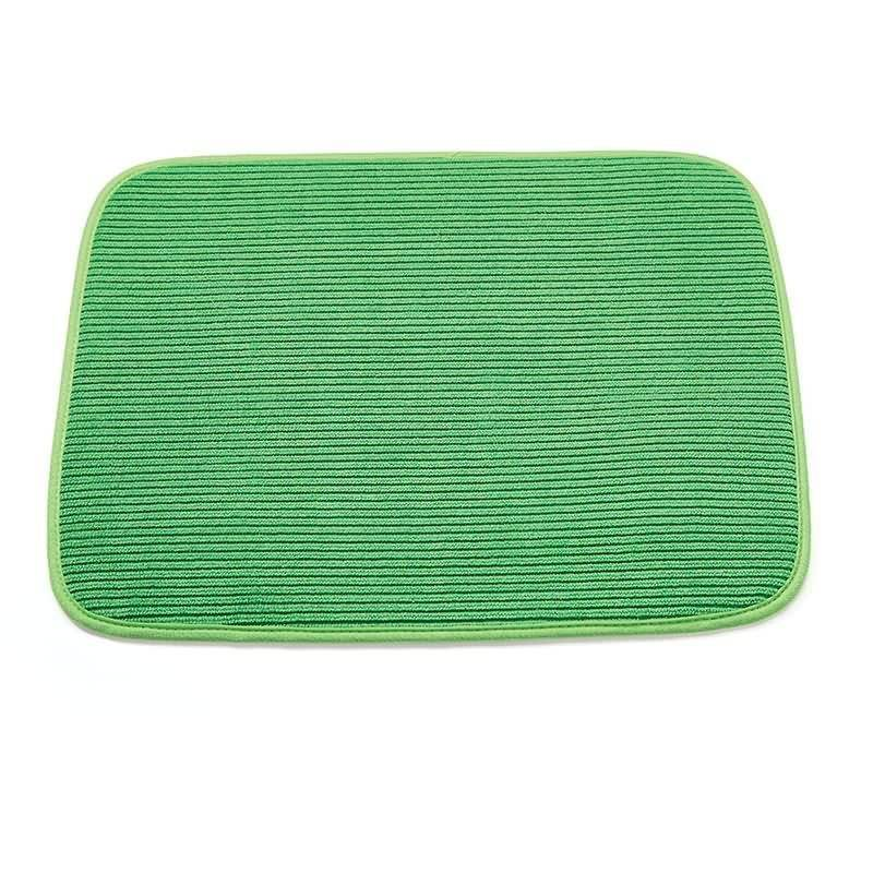 Green Heat Dish Drying Mat LS-8129