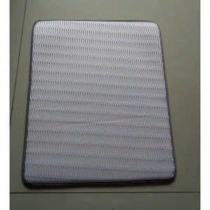White Heat Dish Drying Mat LS-8139