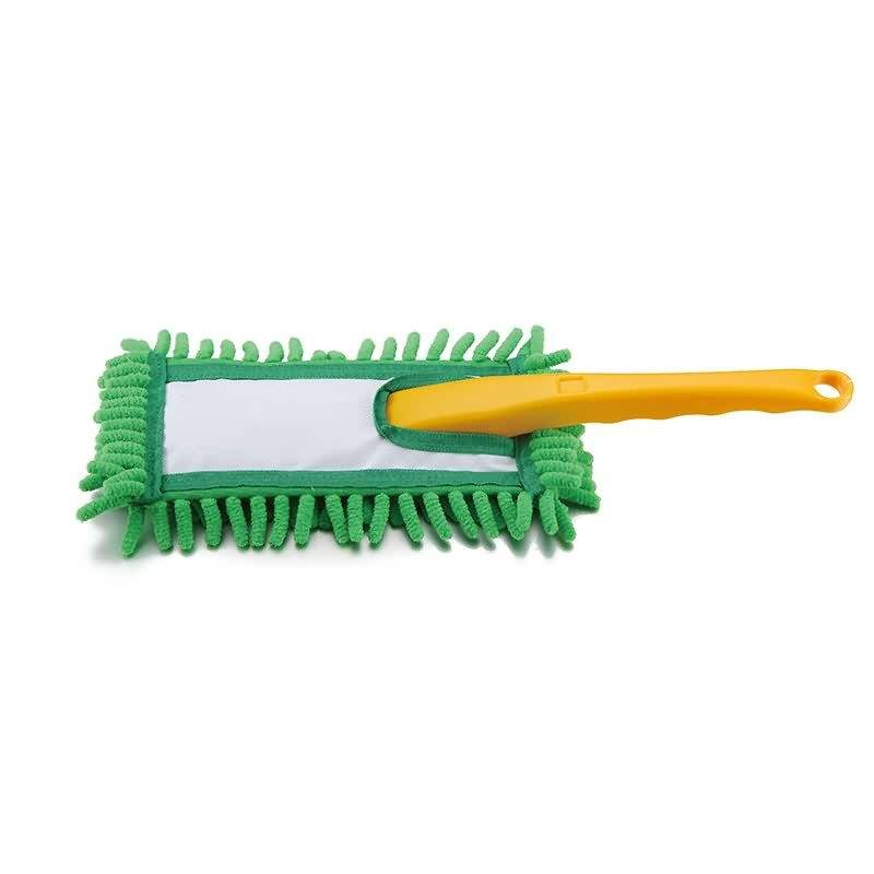 House Plastic Cleaning  Duster LS-3812-3 Featured Image