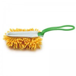 House Plastic Cleaning Duster LS-3825