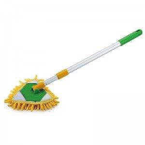 House Plastic Cleaning  Duster LS-1819-1,4,6