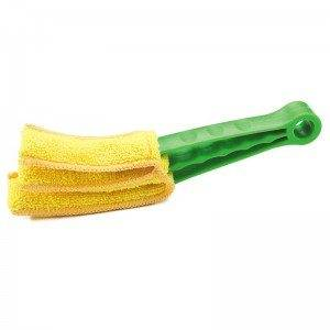House Plastic Cleaning  Duster LS-3814