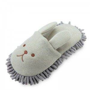 Funny Soft Animal Slippers