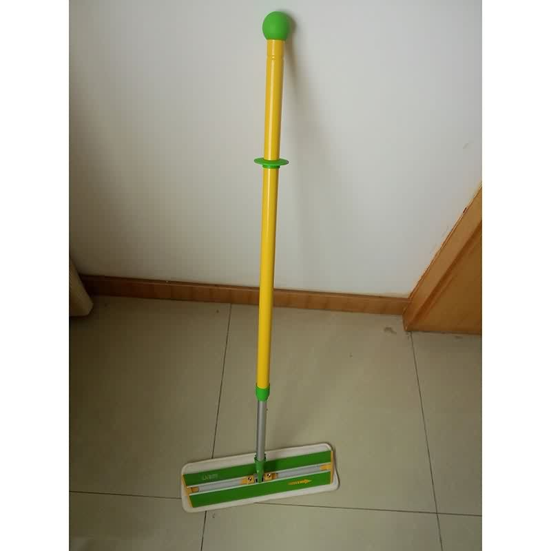 Home Floor Cleaning Mop Grein Mynd