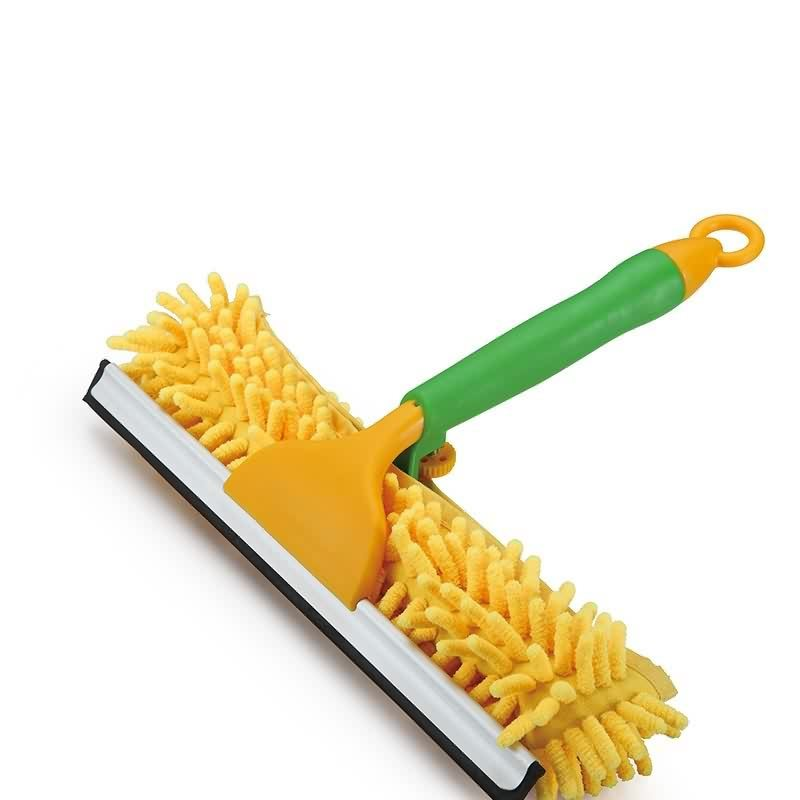 Detachable House window squeegee LS-3823
