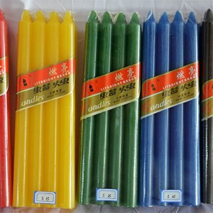 Manufacturer for Religious Candle -