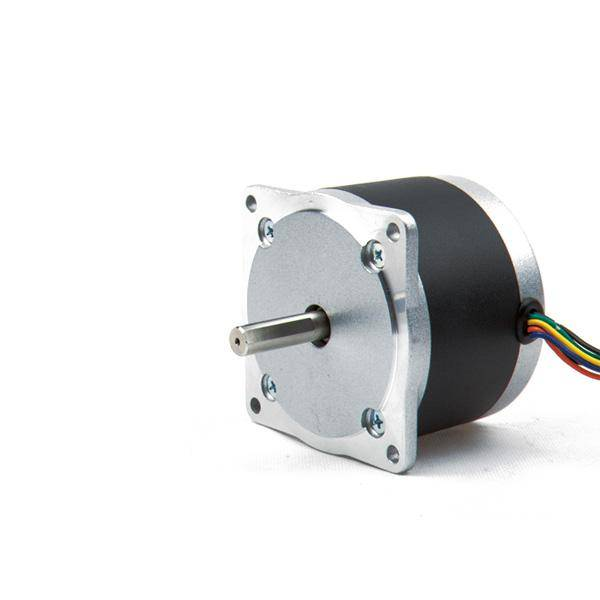 HYBRID STEPPER MOTOR-Nema23HY Featured Image