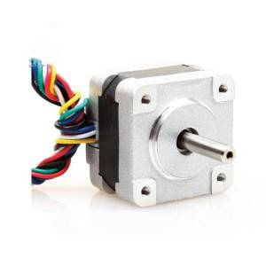 Հիբրիդ stepper Motor-Nema14HM
