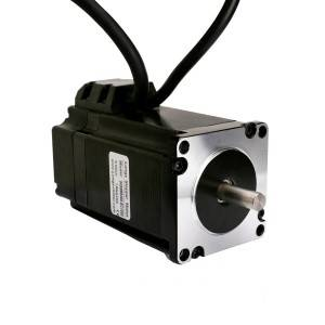 LOOP FECHADO STEPPER MOTOR-34SSM