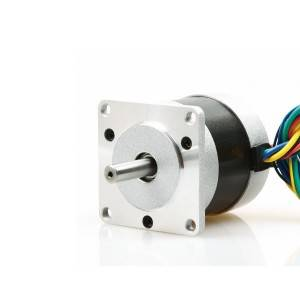 BRUSHLESS 57BL electrice cu motor