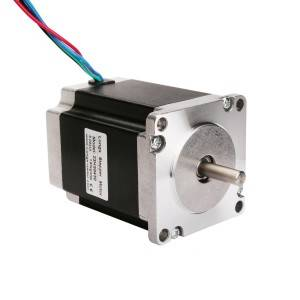 رګه STEPPER Motor-Nema23 HM