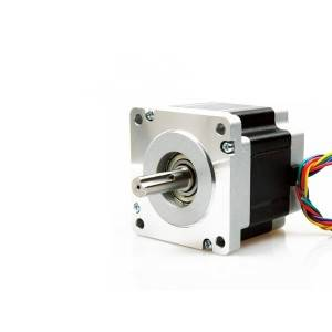 BRUSHLESS Motor-86BLF