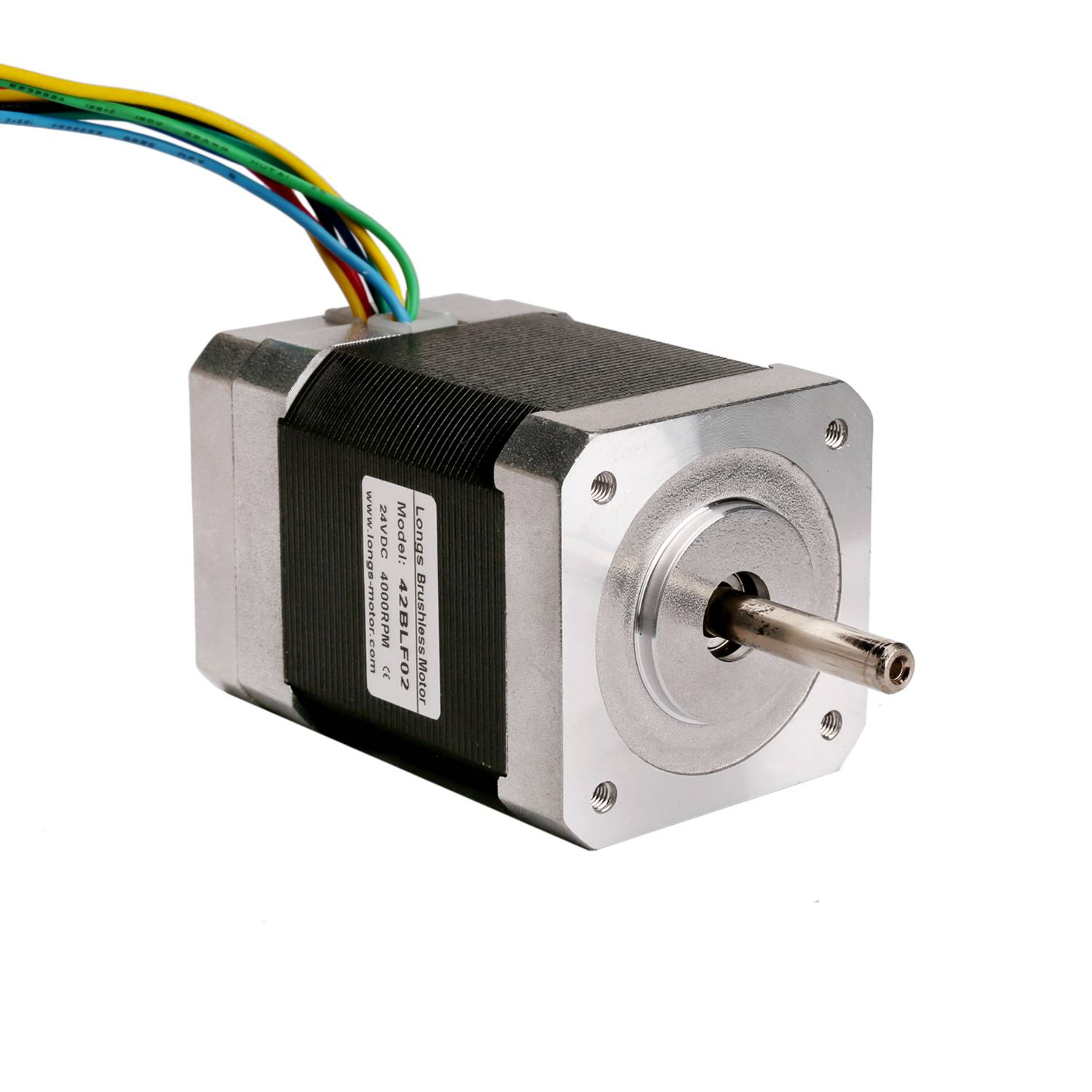 BRUSHLESS Motor-42BLF Featured Image