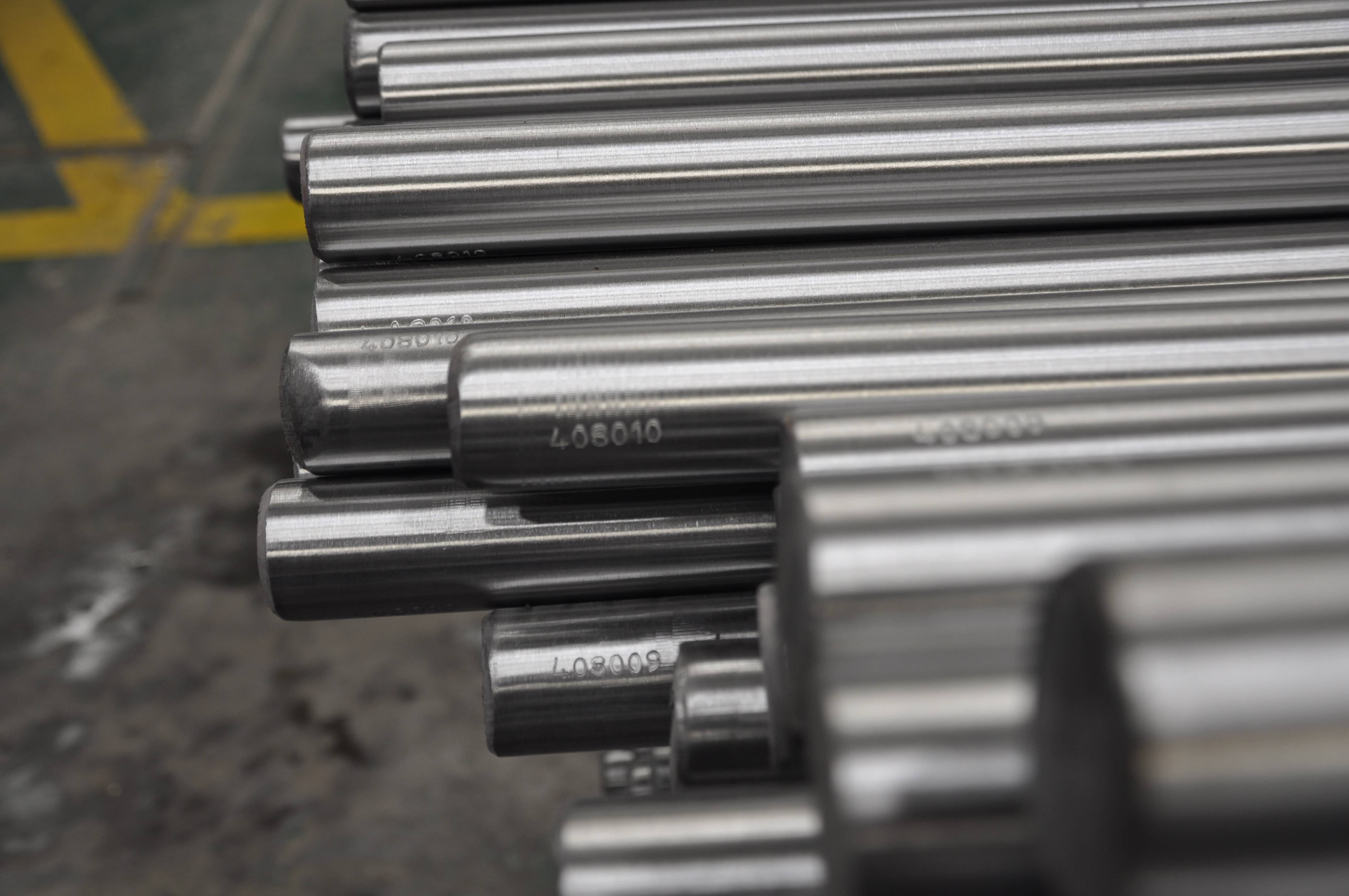 polish bright round bar, polished stainless steel round bar for exporting, not stainless
