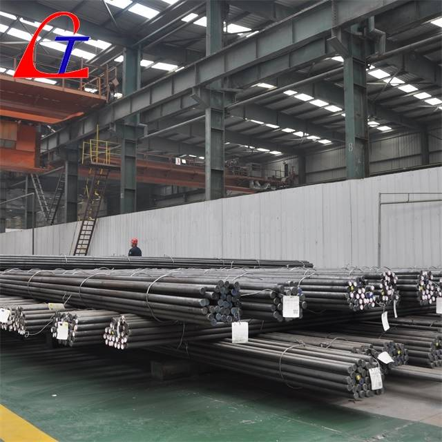 Heat Treatment Alloy Steel Round Bar Featured Image