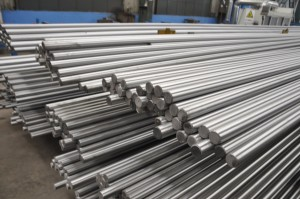 ASTM A193/A193M Grade B7 Foundation Anchor Bolt Material