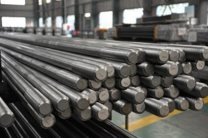 42CrMo4   EN 10083/3-2006 High Strength Alloy Steel Round Bar