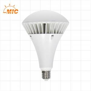 high luminous led e40 60w 90w high power led bulb par light