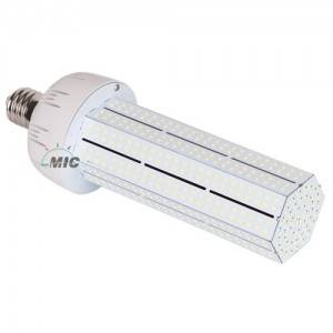 75% energy save led corn street light