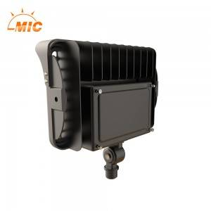 75W mini led flood light