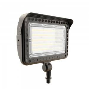 100W mini led flood light