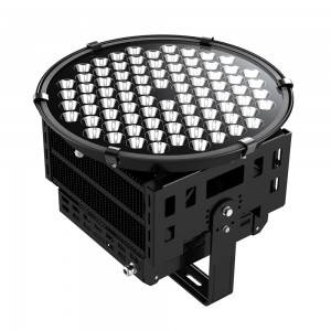 Światło LED Flood 500W