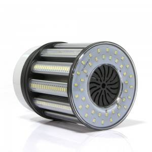 Outdoor E39 E40 5000K Corn Led Street Light U-L DLC 80w 100W Led Corn Bulb
