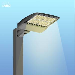 D series 100w led street light