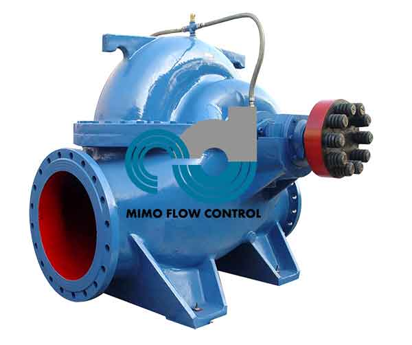 Learn about self-flushing of centrifugal pumps in one minute