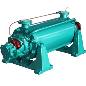 River Sand Suction Pump