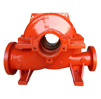 Pump casing for S Double Suction Split Case Pump