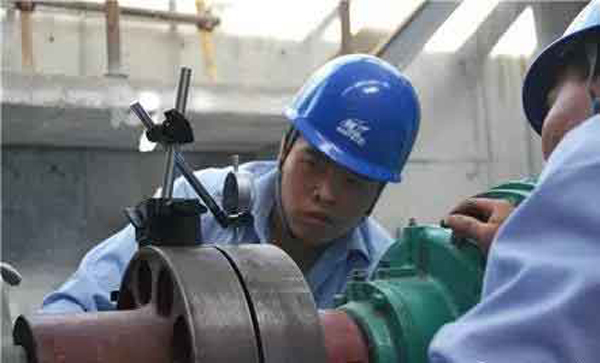 Top 4 causes of vibration of centrifugal pumps