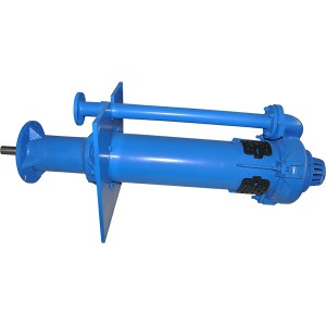 Seria Vertical Sump Pump