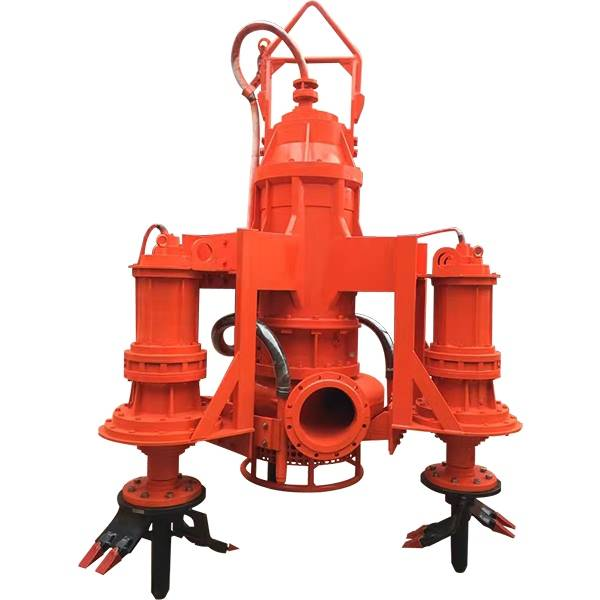 ODM Supplier Sewage Submersible Non Clog Pump -