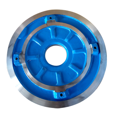 Frame Plate Liner Insert 041 for MAH Horizontal Slurry Pump